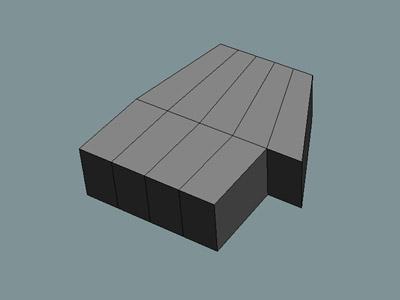 Придача первоначальных форм при моделировании