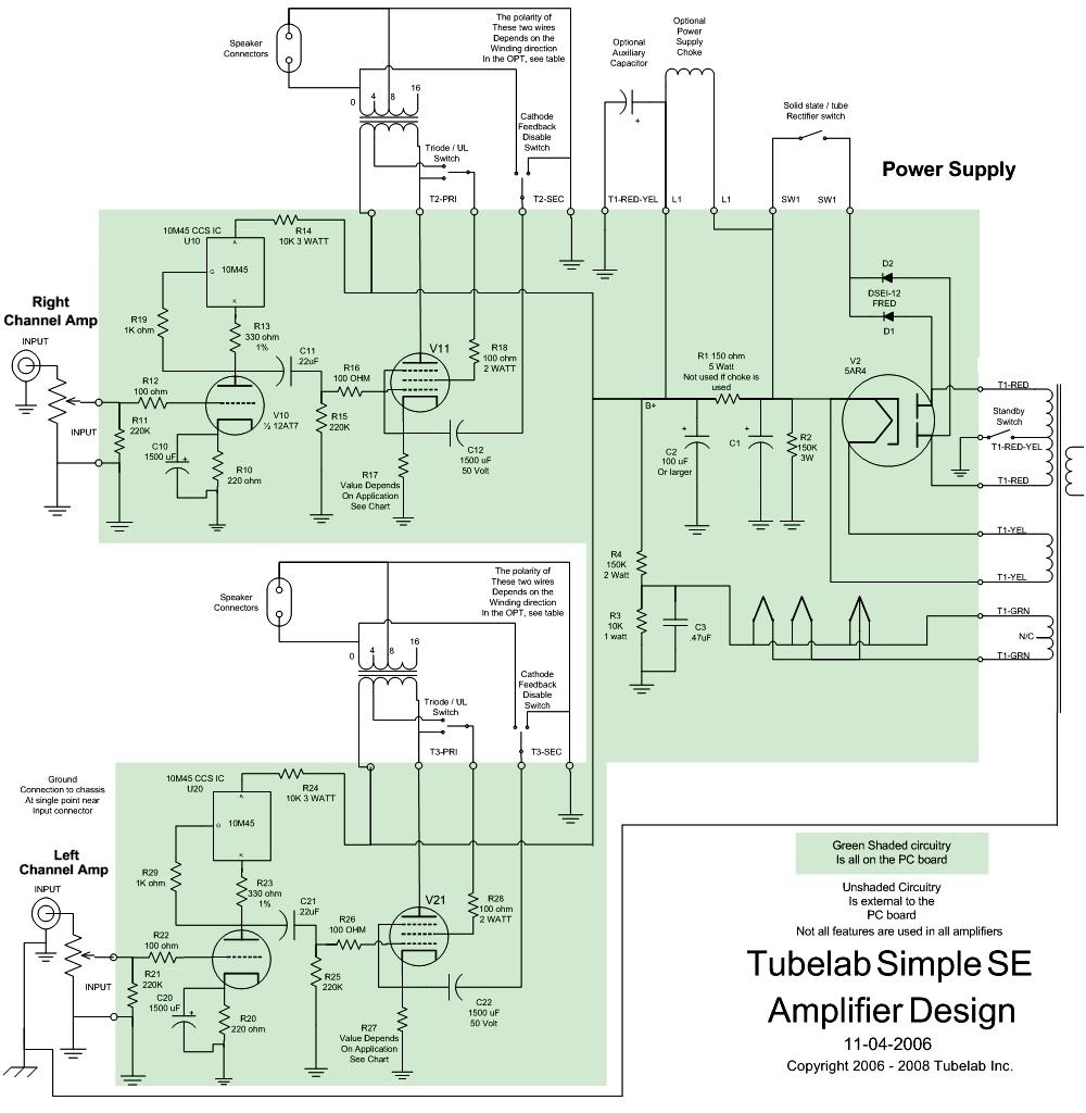 Схема простого радиоприемника для начинающих