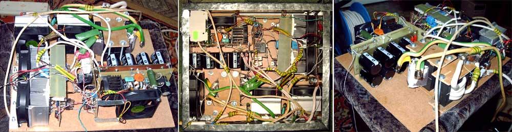 Сварочный инвертор своими руками схемы фото