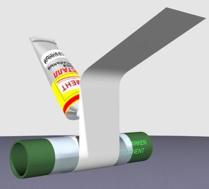 Изготовление каркаса под обмотки трансформатора